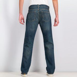 Gap Straight Fit Coupe Droite Jeans
